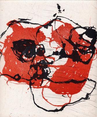 Visuali - Motiv 8 - 25 x 21 cm