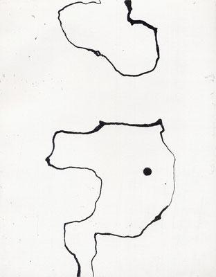 Venerdí - Motiv 4  - 1 copper-plate