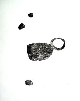 Ottolitografie - Motiv 2