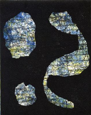 Venerdí - Motiv 1 - 4 copper-plates