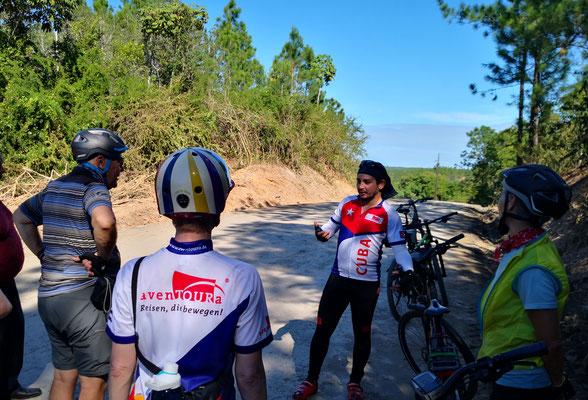 Radtouren Kuba