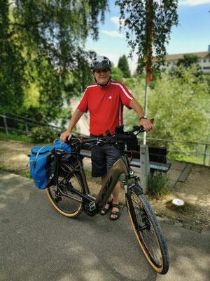 Velotouren Solothurn