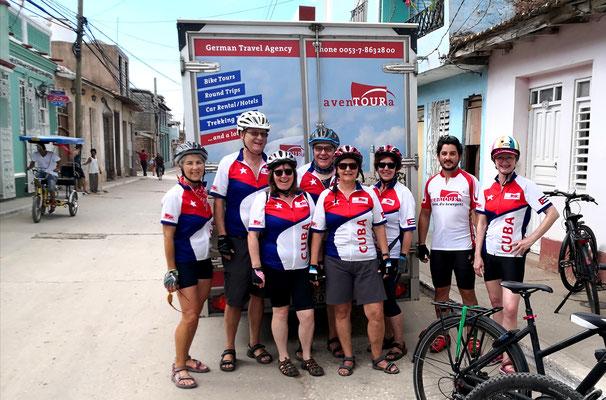 Kubareisen