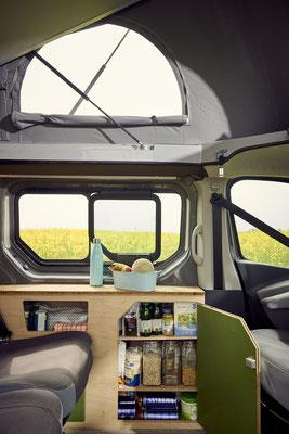 Der praktische Camper