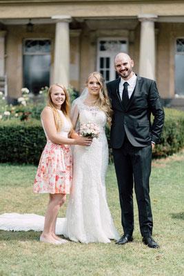 Hochzeit Beckum