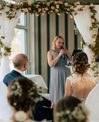 Hochzeitsmoderation Kreis Soest