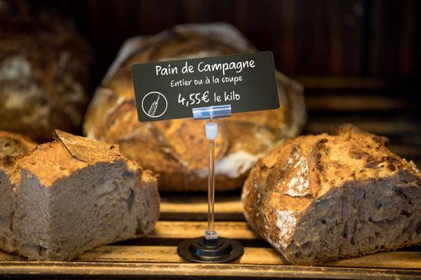 Formation congélation allergènes étiquette dénomination pain boulangerie pâtisserie Mets Conseils