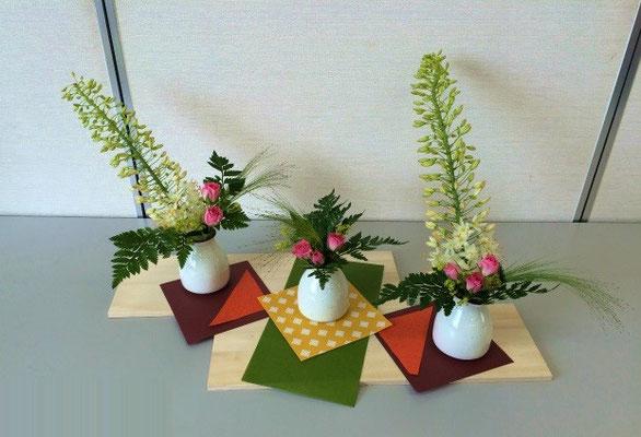 Hinakoさんの作品です。