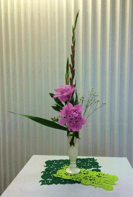 同じ名前Koharuさんがいますのでこちらは小学生のKoharuさんの作品です。