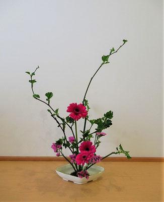 人生の大先輩、Sugiyamaさんの作品です。