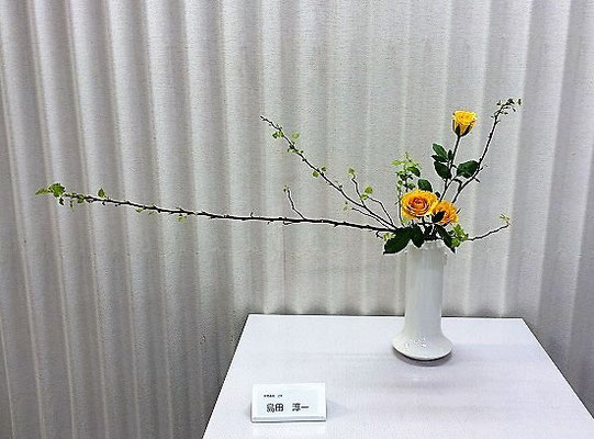 Junichiくんの作品です。