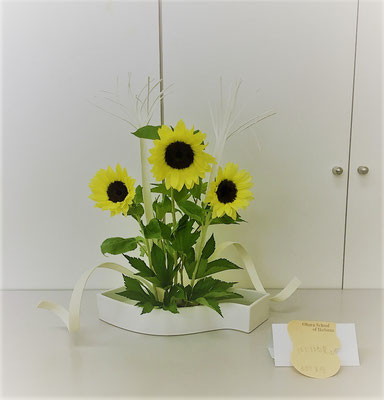「はじける夏🎵🎵」 Miyuさんの作品です。