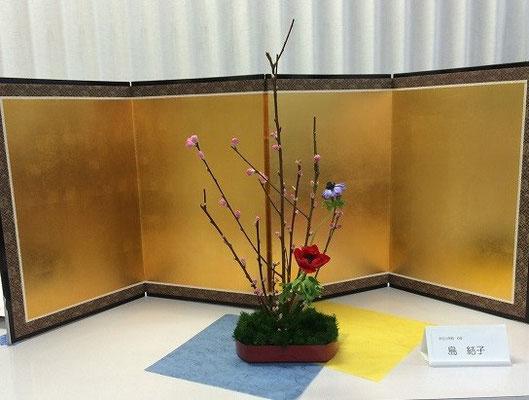 Yuikoさんの作品です。