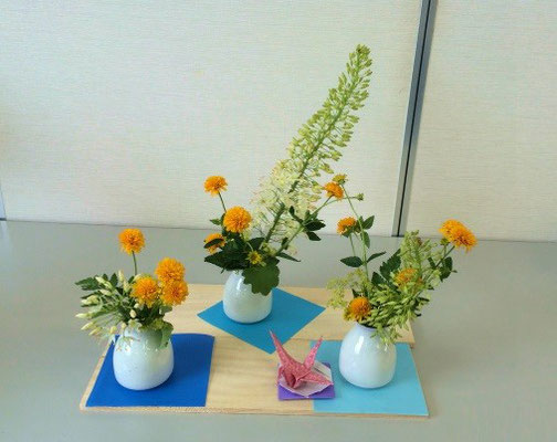 Ikukoさんの作品です。