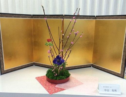 Yukiさんの作品です。