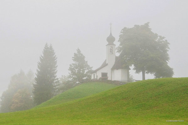 Kapelle Maria Schnee - Gaschurn
