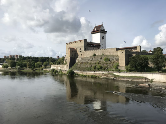 Narva-Festung