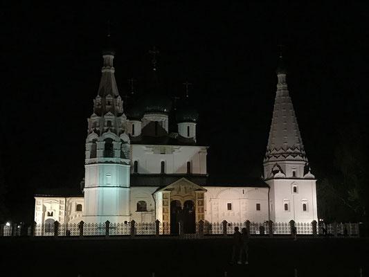 Jaroslavl: Eliaskirche