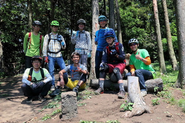 5月11日 ソッカ山頂プロジェクト