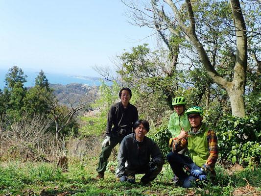 3月21日 ソッカ山頂プロジェクト
