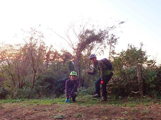 11月16日 ソッカ山頂プロジェクト