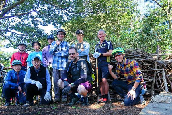 4月13日 ソッカ山頂プロジェクト