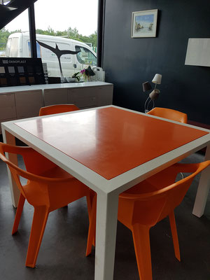 table en krion
