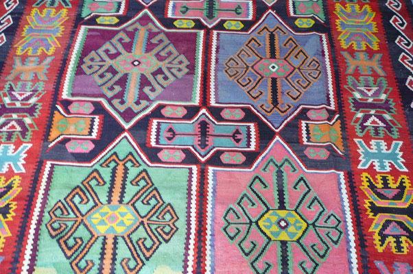 Tappeti tabriz carpet Udine- kilim vecchio persiano misura grande
