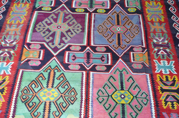 Kilim Udine, Tappeti tabriz carpet Udine- kilim vecchio persiano misura grande