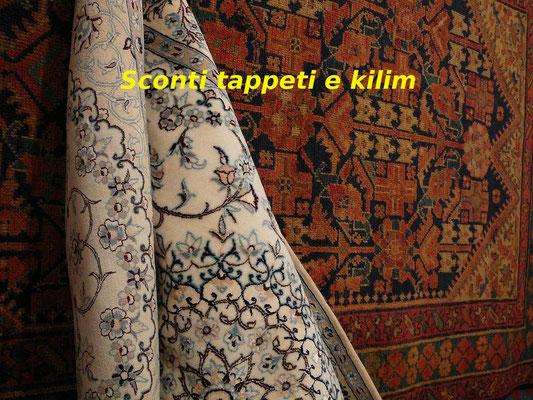 vendita tappeti friuli venezia giulia, offerta tappeti tabriz carpet udine