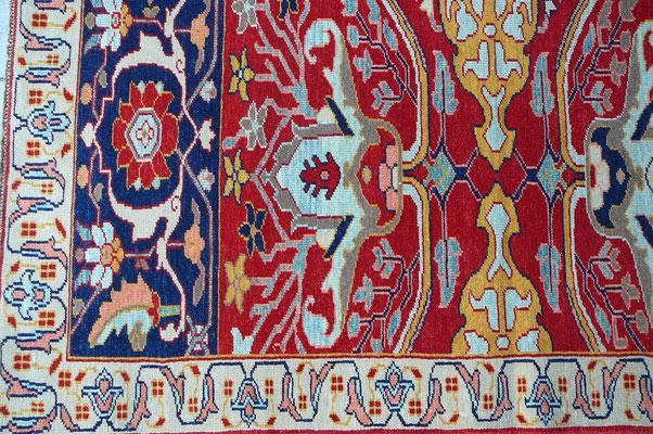tappeti tabriz carpet udine, tappeto zare extra fine lana