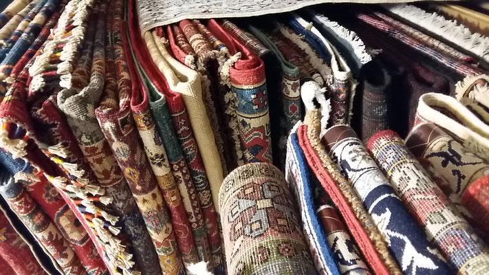 Offerta tappeti persiani e kilim Trieste, sconti tappeti orientali in Friuli Venezia Giulia Via molin nuovo