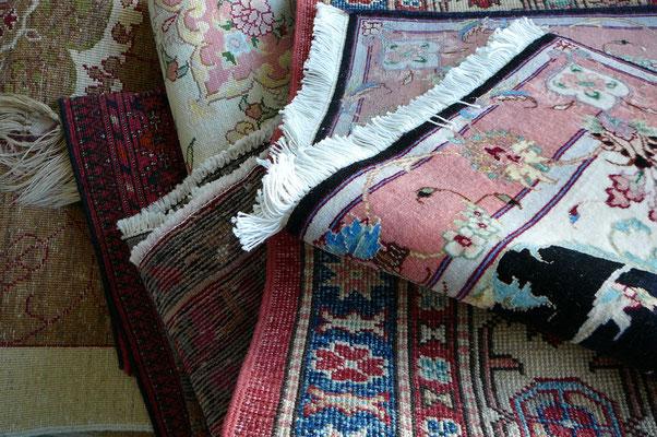tappeti tabriz carpet udine, offerta tappeti friuli venezia giulia