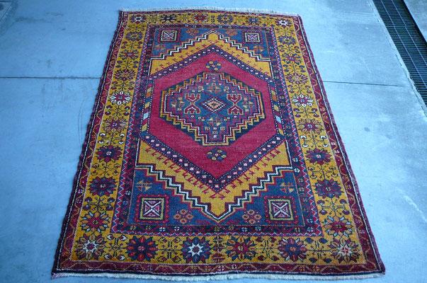 Tappeti orientali Udine, tappeto vecchio turco