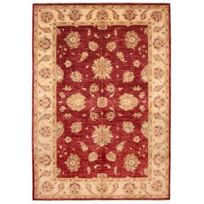 Negozio tappeto udine- tappeto Ziglar ferehan lavorazione fine colori naturali origine pakistan