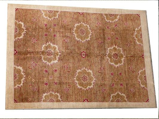 tappeti tabriz carpet udine- tappeto moderno sultan abad