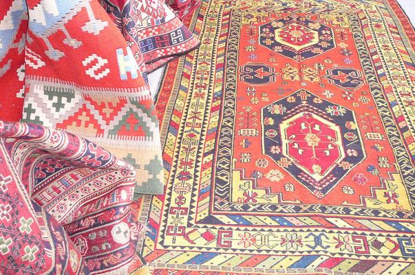 kilim-verneh- sumak nuovi vecchi e antichi, tappeti udine
