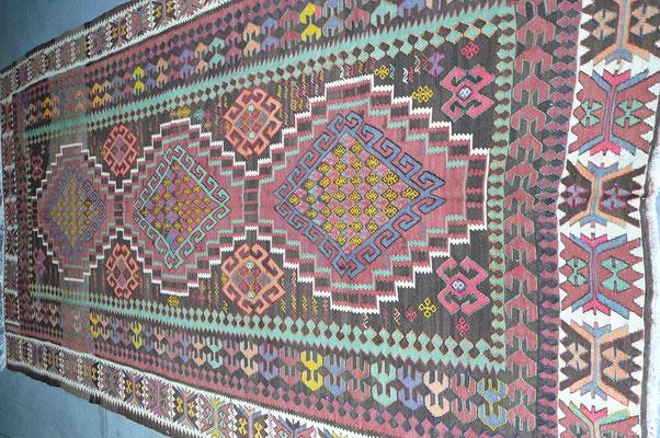 tappeto kilim antico udine, kilim caucasico udine, tappeti tabriz carpet udine