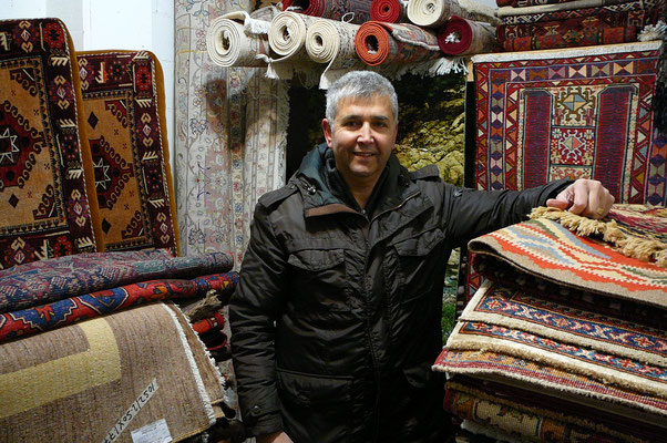 Tappeti udine, tabriz carpet titolare sig, Zarepour Javad