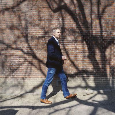 Michael Stausholm will mit Sprout neue Zielgruppen erschließen. Foto: PR