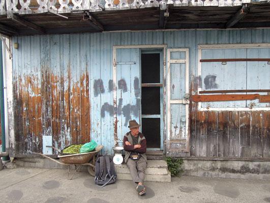 Einfach, aber ruhiger –Leben auf La Réunion. Foto: C. Schumann, 2016