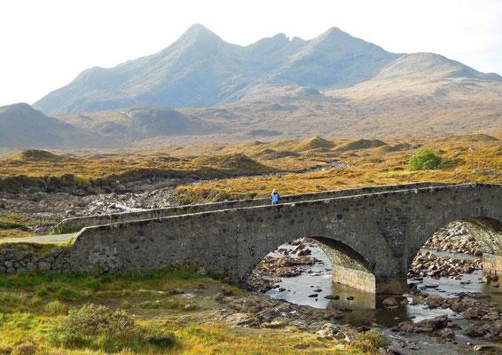 Impsante Bilder bietet Schottlands Natur reichlich