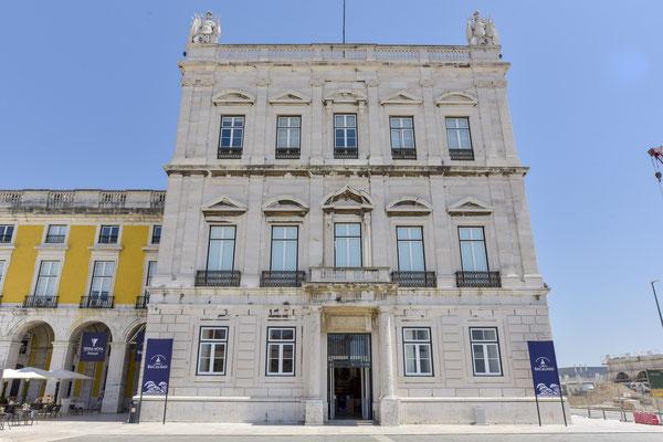 Das História do Bacalhau. Foto: PR/Turismo de Lisboa
