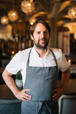 René Redzepi: Der Noma-Chefkoch ist ständig auf der Suche nach neuen Sinnenerlebnissen. Foto: Copyright Evan Sung /PR