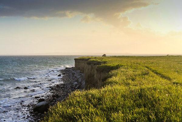 Impression der Küste von Endelave.  Foto: PR/Destination Kystlandet/Melissa Villumsen