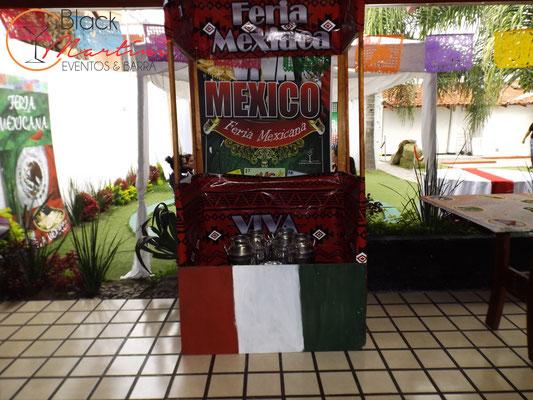 Juegos De Feria Renta De Puestos De Feria Kermesse Feria
