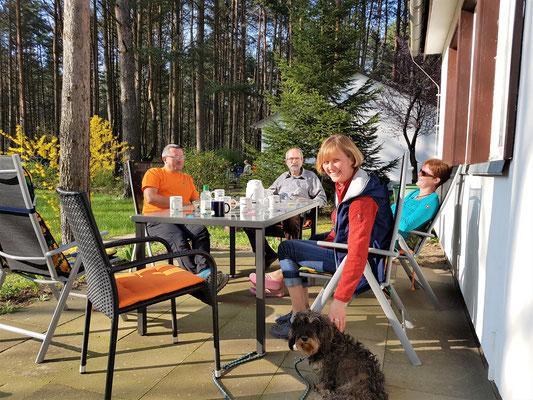 Urlaub Mecklenburgische Seenplatte Rheinsberg
