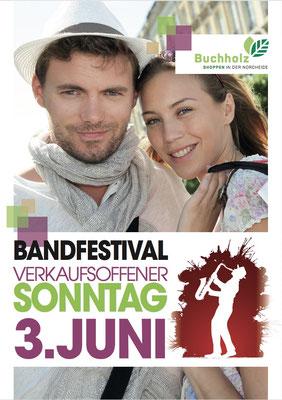 Bandfestival