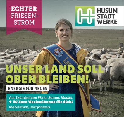 Regionalstrom von Hardenberg Husum
