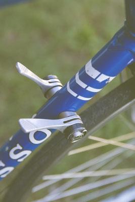 自転車パーツ出張買取 札幌